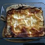 recette Lasagnes Saumon fumé épinards ricotta