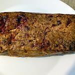 recette pain au chorizo