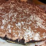 recette Gâteau sans cuisson