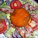 recette Cheeseburger a l assiette