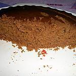recette Gâteau au yaourt et crème de marron