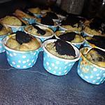 recette Muffins au boudin et aux pommes