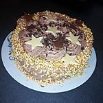 recette Gâteau roulé vertical