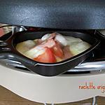 recette raclette originale