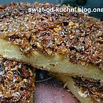recette Gâteau au miel d`Arabie