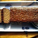 recette Gateau au chocolat au quinoa