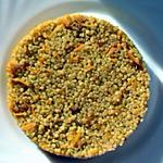 recette Quinoa  en légumes pour  4 personnes