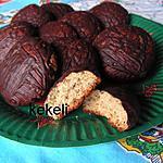 recette Pains d'épices au chocolat