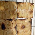 recette tarte fine aux pommes