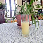 recette Citronnade comme en Tunisie