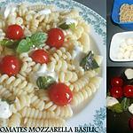 recette L'ITALIE DANS MON ASSIETTE