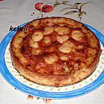 recette Gâteau moelleux aux poires