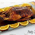recette Canard à l'Orange