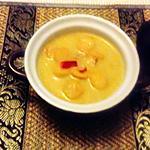 recette potage radis  roses et lentilles corail  sur une idée  de carmen