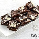 recette Plaque Double Chocolat au Baileys