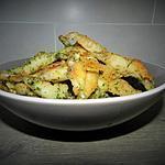 recette Cuisses de grenouilles à l'ail