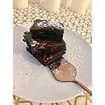 recette Brownie sans beurre & sans sucre