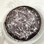 recette Gâteau au chocolat  zéro complexe