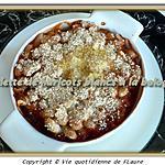 recette Cassolette de haricots blancs à la bolognaise