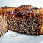 recette Muffins Dukan coco/chocolat