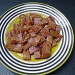 recette escalope de porc au  curry