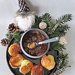 recette Dampfnüdla Alsaciens à la Gelée de Coing