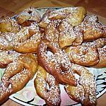 recette Bugnes Lyonnaise