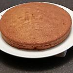 recette Gâteau à l,orange extra moelleux de charmella