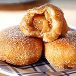 recette Bouchées aux pommes