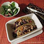 recette Tacos minute au poisson, façon chili +