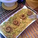 recette salade de pistou