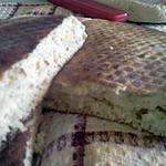 recette galette algerienne