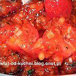 recette Tomates au sauce russe