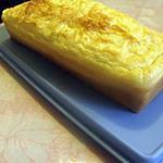recette Cake léger et moelleux à la banane