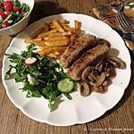 recette Petites saucisses maison express +