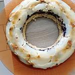 recette gateau poires et pépites de chocolat