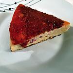 recette Gâteau de semoule aux lardons et au fromage