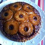 recette Gateauà l'ananas