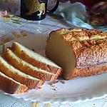 recette cake au citron tres leger et tres facile