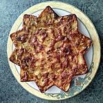 recette Gâteau léger poires chocolat