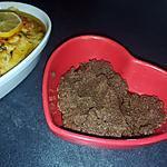 recette Tapenade noires