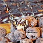 recette Tinginys, un gâteau lituanien pour les paresseux...