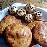 recette galettes nellesaise de rosinette