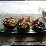 recette recettes de fenouil  gratinés  sauce soja   de katceleau, et autres recettes