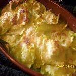 recette cassolettes de ravioles