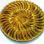 recette Tarte aux pommes( un bOn classique ! )