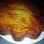 recette Gâteau au yaourt et a la semoule