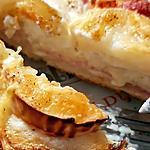 recette Croque gourmand