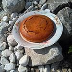 recette Gâteau  miel de Lavande & à la cannelle