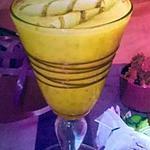 recette cocktail a la pomme et a la banane